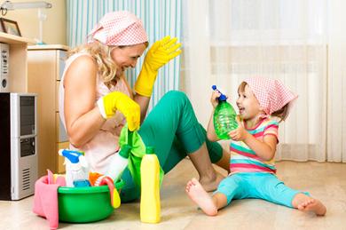 giochi genitori e figli