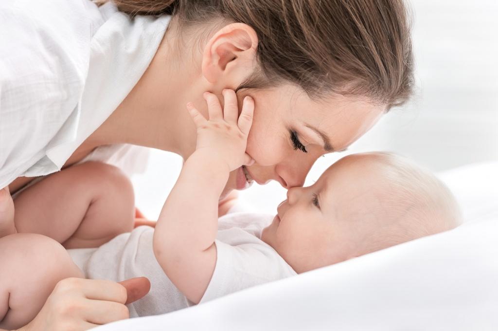 sintonizzazione madre bambino
