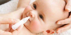 lavaggi nasali ai bamini