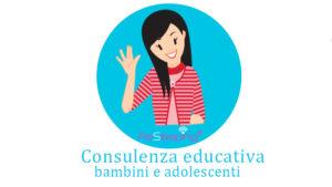 Consulenza Educativa bambini e adolescenti