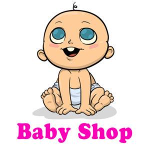 baby shop amazon