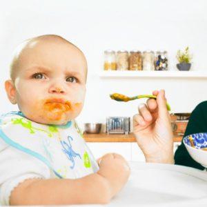 il bambino a 6 mesi