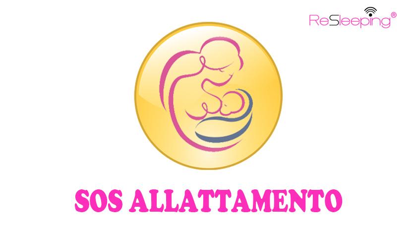 sos allattamento