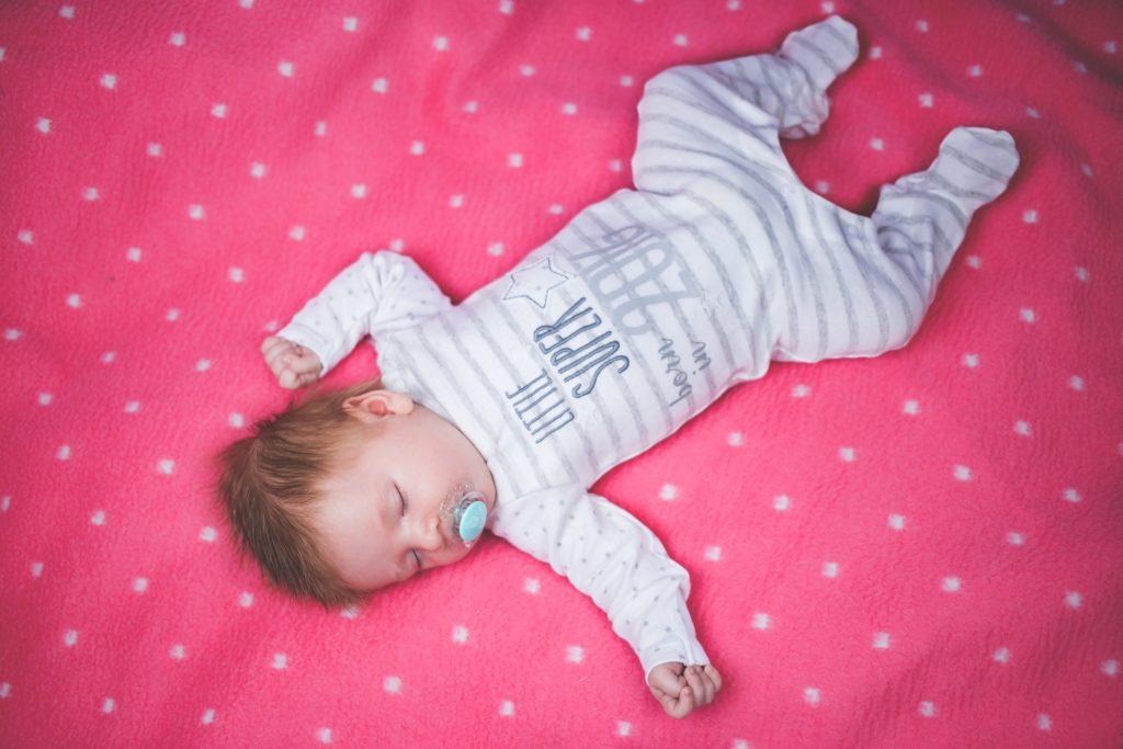 addormentamento autonomo