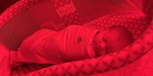effetti della luce sul sonno del bambino